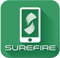 Surefire Mobile Pay app icon