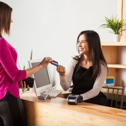 The digital shift in payment – convergence of mobile payment and Point of Service