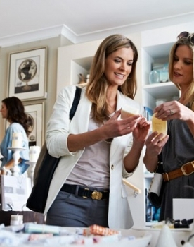 Retail Insight from our friends at RSR Research