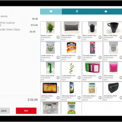Surefire Systems announce release of the Windows 10 Tablet POS Application